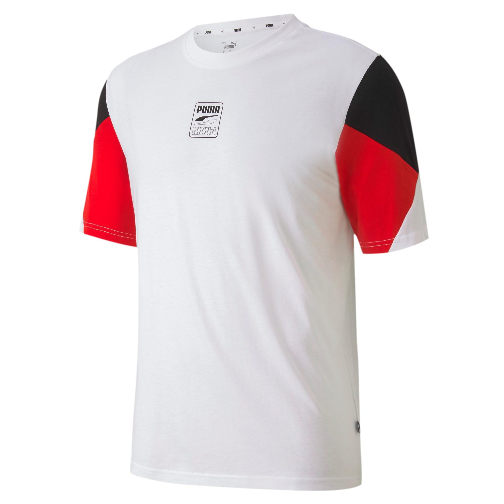 Camiseta Puma Rebel Advanced 02
